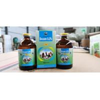 China Dexamethasone 0.4% Veterinary Injectable Drugs Treating Infectious Diseases For Horse wholesale