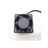Buy cheap SANYO 2400rpm 60mm Aluminum Frame AC Brushless Fan from wholesalers