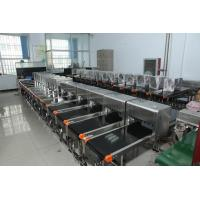 China High Resolution Batch And Date Coding Inkjet PrinterFor Whole Plate Eggs wholesale