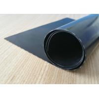 China Premium NBR Diaphragm Industrial Rubber Sheet Reinforced or Inserted 1 - 3PLY Fabrics wholesale