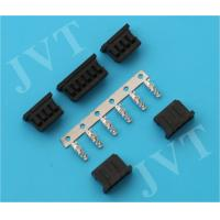 China DF3 2.0mm Pitch 4 Poles Wire to Board Connector with Nylon 66 UL94V-0 ,single row type on sale