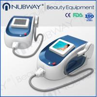 China Hot in Europe USA!!! portable laser 808nm hair removal wholesale