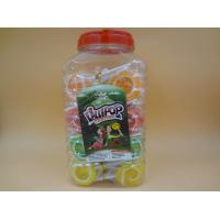China Green Low Fat Healthy Hard Candy Strawberry / Raspberry Taste For Holiday wholesale