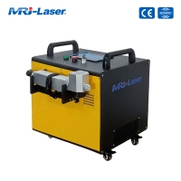 China 60W Fiber Laser Cleaning Machine For Laser Paint Removal wholesale