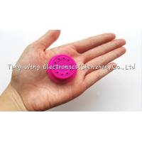 China 37mm Round Small sound Module for Animal Sounds Book Indoor educational toy wholesale