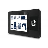 China Wide Viewing Angle Industrial Android Tablet PC With Bluetooth , RFID Reader wholesale