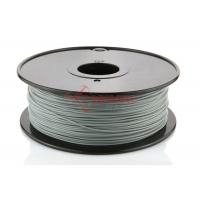 China Torwell PLA 1.75mm Fluorescent silver 3D printer filament for Ultimaker / Mendel wholesale
