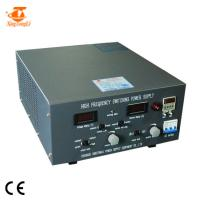 China Wastewater Treatment Electrocoagulation Power Supply 48V 200A Switch Mode wholesale