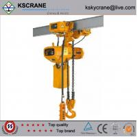 China Electric Chain Hoist With Remote Control on sale