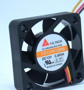 China FD124010MB FD124010HB 8500RPM Industrial Ventilation Fans wholesale