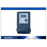 China PLC Intelligent Watt Hour Meter DTSI1088 Model Number with RS485 wholesale
