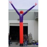 waterproof inflatable wacky air dancer tube man inflatable waving arm guy of funnyinflatables. Black Bedroom Furniture Sets. Home Design Ideas