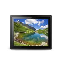China 10.1 Inch Embedded Touch Panel PC IP65 Multi - Points Aluminum Alloy Material on sale