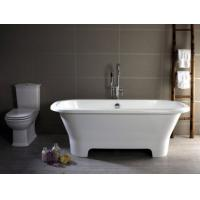 China Antique bathtub,acrylic classic bathtub wholesale