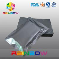China 6 cm x 9 cm pure aluminum foil bags food vacuum seal bags food packaging bag wholesale