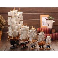 Buy cheap sailing ship craftwork Decoration from wholesalers