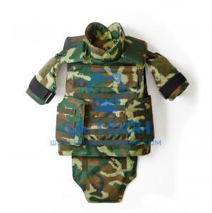 Buy cheap tactical gear bullet proof body armor ballistic vest kevlar vest full body armor military body armor from wholesalers