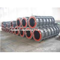 Quality Drainpipe Steel Precast Concrete Molds Professional Self-stressed mould for sale