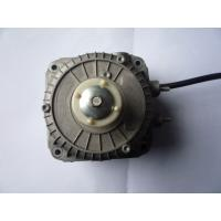 China 25W 50HZ Shaded Pole Motor / Refrigerator Fan Motor / Single Phase Asynchronous Motor wholesale