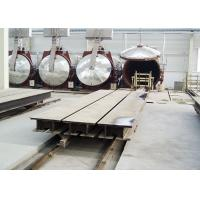 Quality High Precision Autoclaved Aerated Concrete Plant AAC Sand Lime or Fly Ash Plant for sale