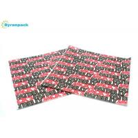 China Customized Wrapping Burger Food Wrapping Paper With PE Coated Custom Design wholesale