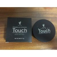 China Younique Touch Mineral concealer Beauty Cosmetic Products Mineral Makeup Cream with Puff wholesale