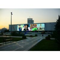 China P16 HD Full Color Iron High Definition Led Display video wall 24 months Warranty wholesale