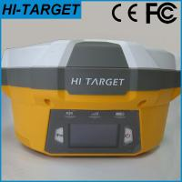 Chinese brand hot sell GNSS System RTK GPS