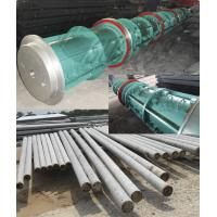 China Professional Prestressed Concrete Poles Unbreakable Concrete Power Pole wholesale