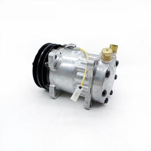 China 11104512 Sanden SD7H15-8053 Volvo Truck Air Conditioner Compressor wholesale