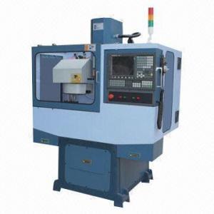 China Trainmaster CNC machine center, 1100W spindle motor power wholesale
