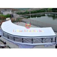 China Customized Inflatable Airtight Tent Waterproof Fireproof Outdoor Bivouac Tent wholesale