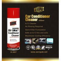 China AC Cleaning Spray Air Conditioner automotive cleaning products 650ml Capacity wholesale