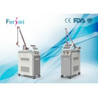 China 1000W power Q-swtiched Nd Yag Laser tattoo removal machine hotsale on sale