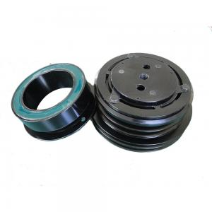 China X426 X430 2A 2B 226mm 197mm Thermoking Compressor Clutch Assembly  Bus Spare Parts wholesale