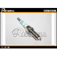 China NISSAN INFINITI Automotive Electrical Accessories VKH16 5617 Iridium Tough Spark Plug on sale