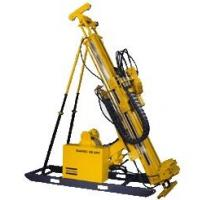 China High Performance UX1000 Underground Core Drill Rig With 75KW / 1450RPM Motor wholesale