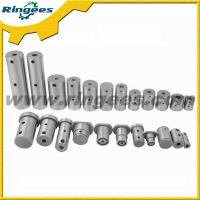 Excavator gearbox planet gear pin shafts