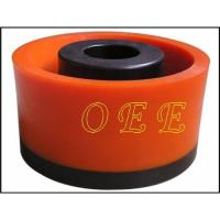 China Bonded Urethane Pistons for Duplex and Triplex pump wholesale