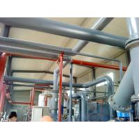 Quality 20 Nm3/h ~ 700 Nm3/h Argon plant Cryogenic Liquid Equipment for chemical for sale