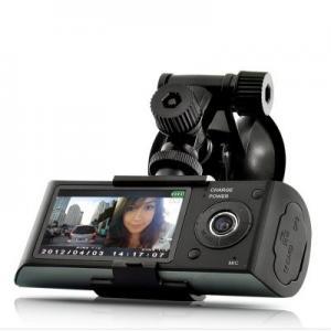 China X3000HD reverse car camera / motion activated hd 720p mini car dvr / hd mini car camera for hyundai wholesale