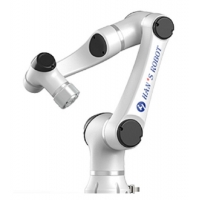 China Collaborative robot arm with 6 axis Hans E5 and use for welding and grinding of mig welding robot wholesale