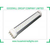 Quality 2G11 Socket 9W 4FT LED Tube Light , SMD 2835 Chip LED Tube Lights For Home for sale