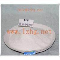 China Nickel plating chemicals Triphenyl phosphate (TPP) (C6H5O)3PO CAS NO.:115-86-6 wholesale