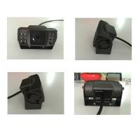 China 1.3mp CMOS Bus AHD Security Cameras , car security camera system wholesale