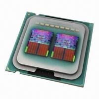 China Computer Processor, Intel i7 990x, with 3.73GHz Maximum Turbo Frequency, 64-bit Instruction Set wholesale