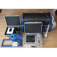 China Borehole Inspection Camera TV Imaging System for Calibration drilling hole wholesale