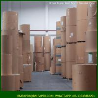 China art paper for magazine to print wholesale