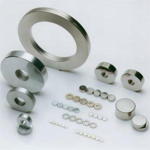 China electric lifting neodymium magnets wholesale