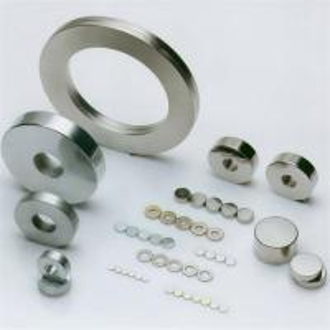 China neodymium motor magnet wholesale